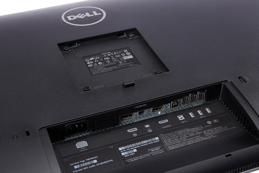 Dell UltraSharp UP3216Q kopen