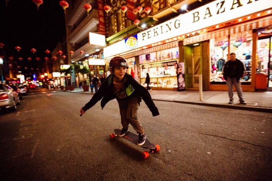 Elektrisch Skateboard koopgids