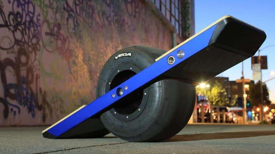 Onewheel Elektrisch Skateboard