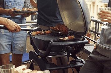 Elektrische Barbecue Kopen
