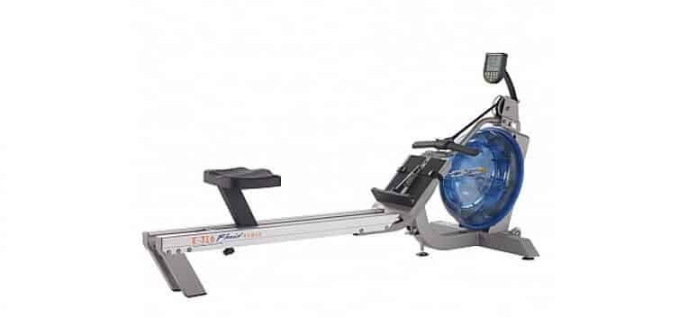 First Degree Fitness E316 Evolution kopen