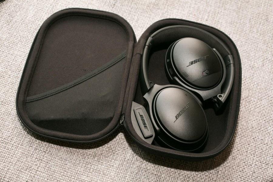Goedkoopste Bose QuietComfort 35 Review