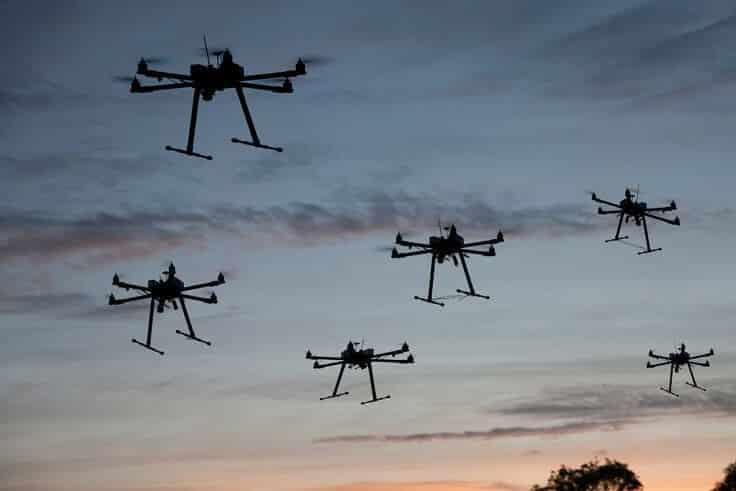 Goedkoopste Drone Kopen