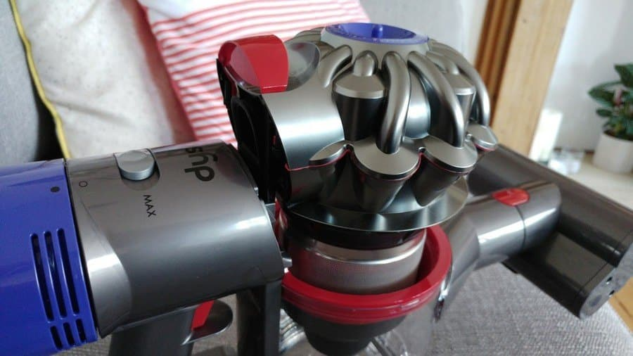Goedkoopste Dyson V8 Absolute Review