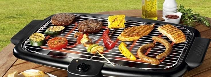 Goedkoopste Elektrische Barbecue Kopen
