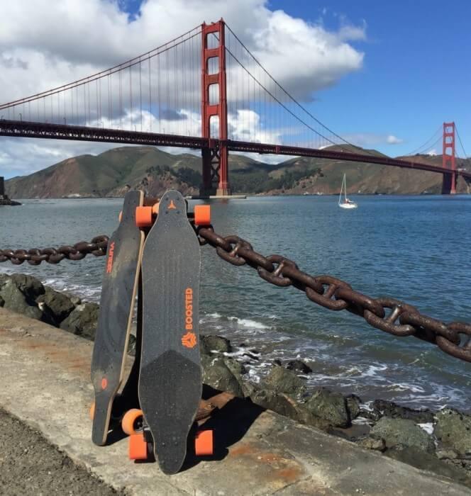 Goedkoopste Elektrische Skateboard kopen