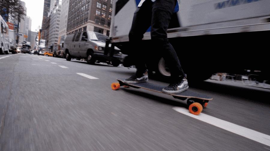 Goedkoopste Elektrische Skateboard