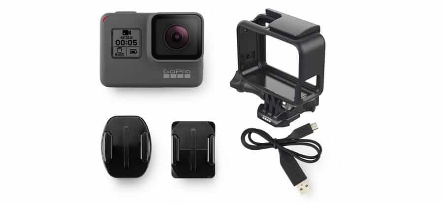 Goedkoopste GoPro Hero5 Black Review