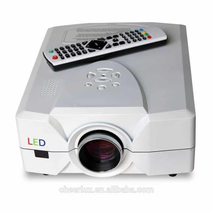 Goedkoopste HD Beamer Kopen
