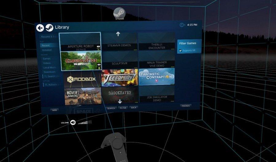Goedkoopste HTC Vive