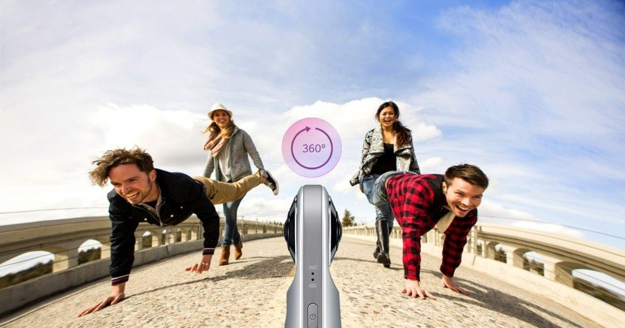 Goedkoopste LG 360 CAM Review