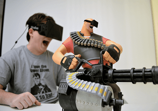 Goedkoopste Oculus Rift