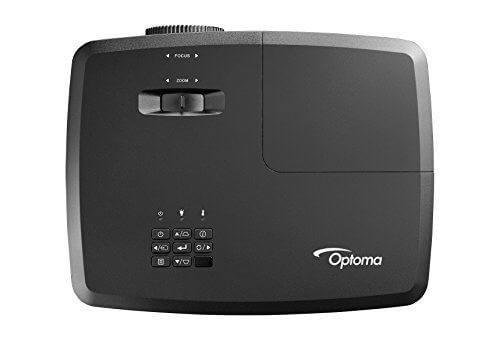 Goedkoopste Optoma H183X Review
