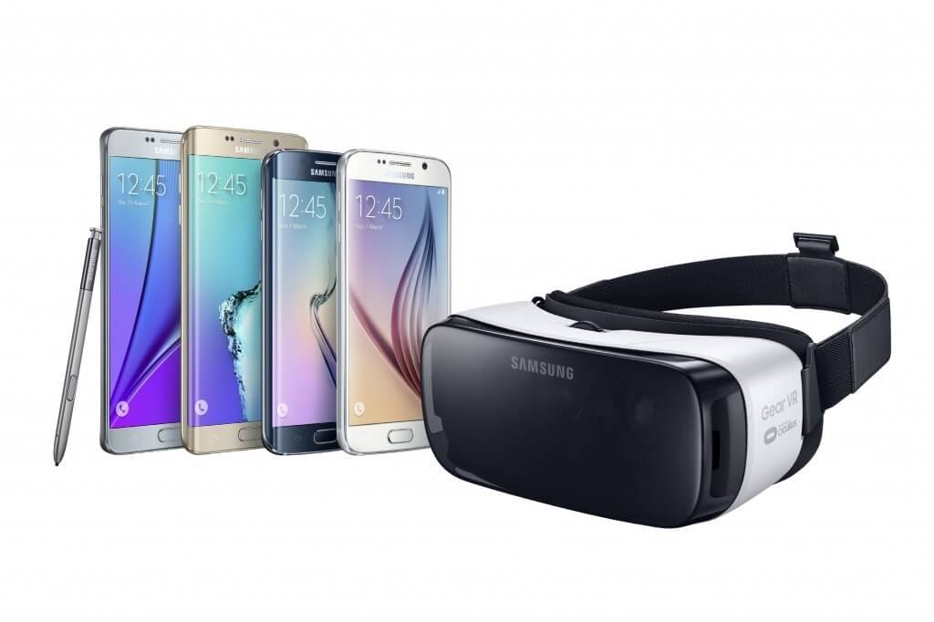 Goedkoopste Samsung Gear VR Kopen