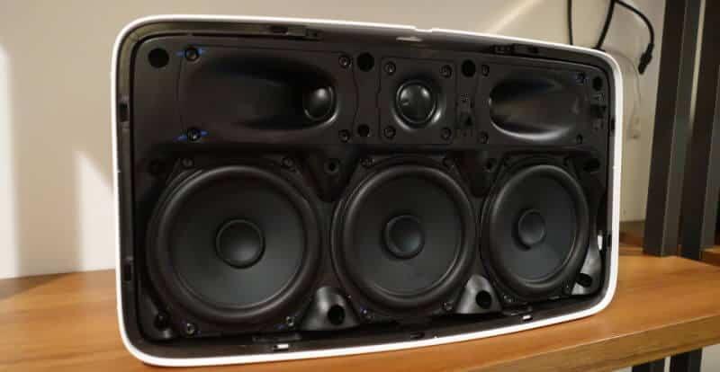 Goedkoopste Sonos Play:5