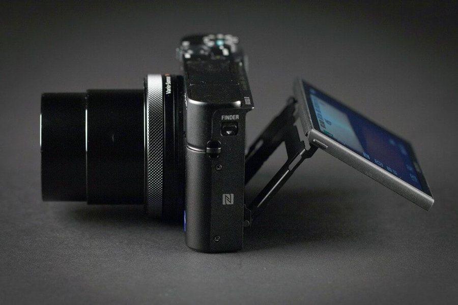 Goedkoopste Sony RX100 IV Review