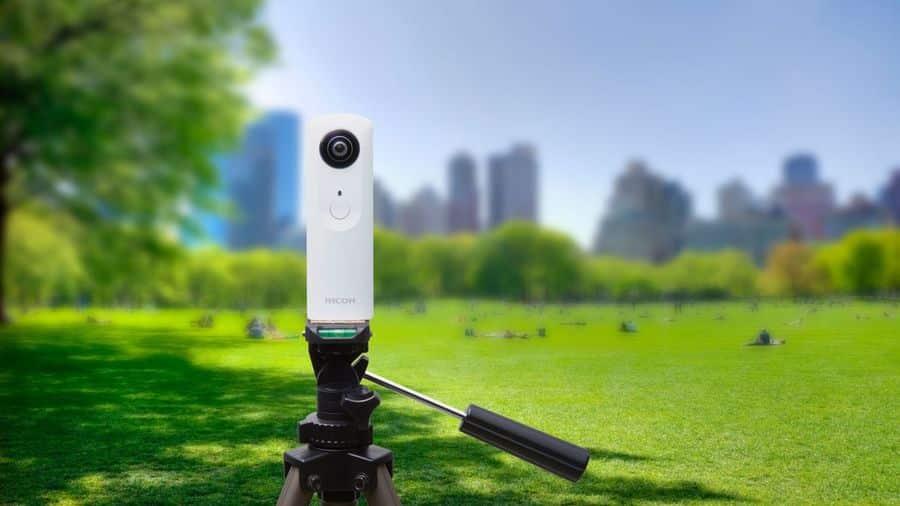 Goedkope 360 Camera Kopen