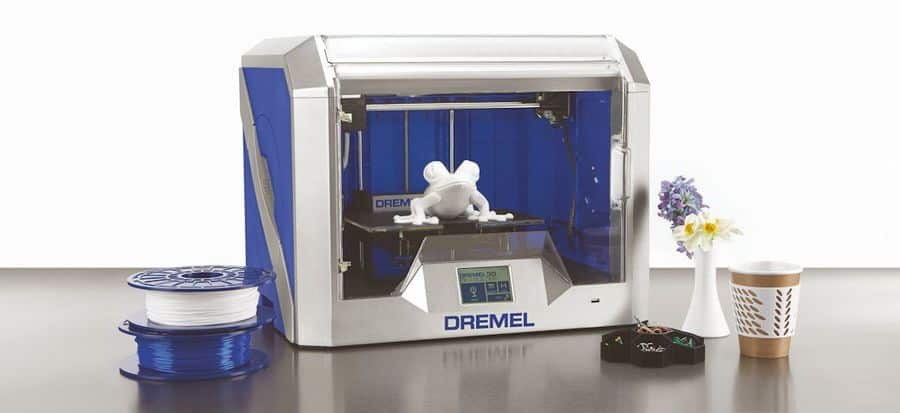 Goedkope Dremel 3D40 Idea Builder Review