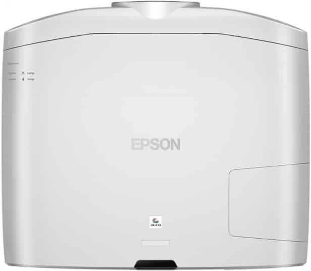 Goedkope Epson EH-TW7300 Review