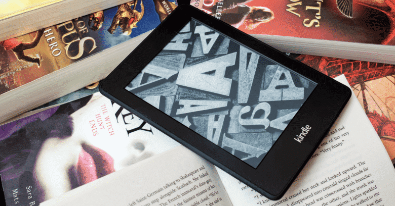 Goedkope Kindle 2016 Review