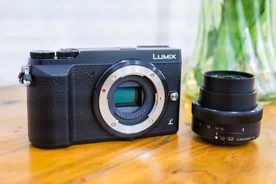 Goedkope Panasonic Lumix GX80 Review