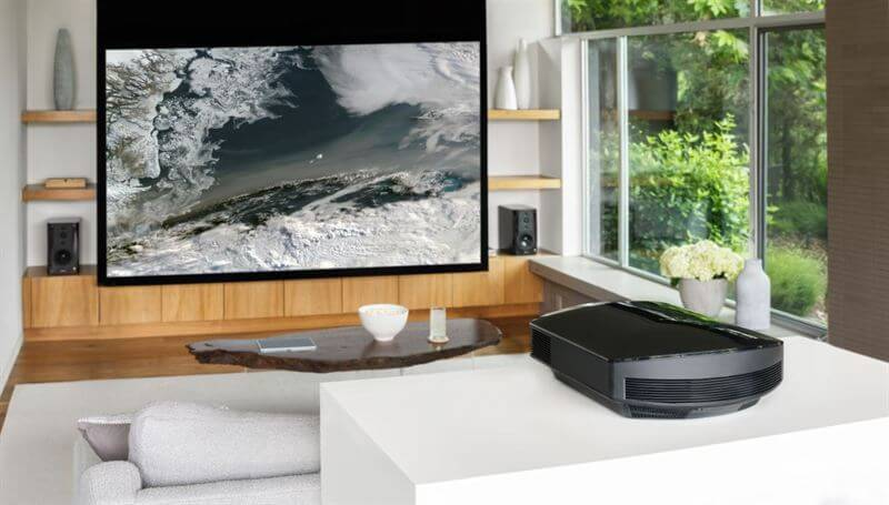 Goedkope Sony VPL-HW45ES Review