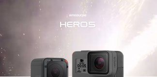GoPro Hero 5 Session Review
