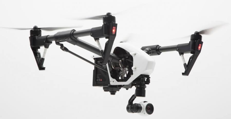 Inspire Drone Kopen