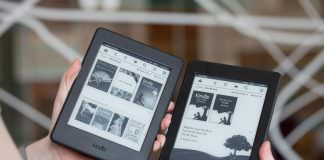 Kindle 2016 Review