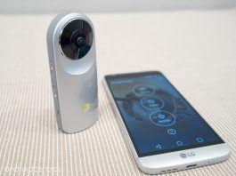 LG 360 CAM Review