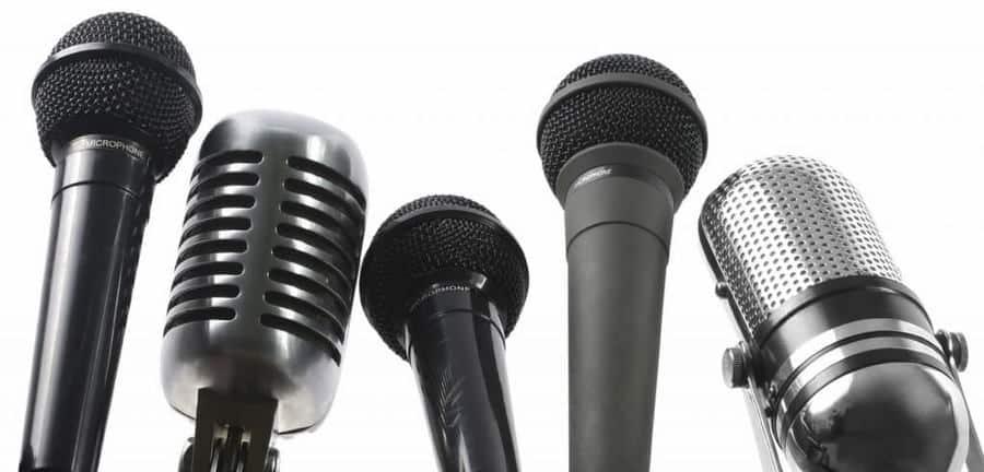 microfoon kopen tips