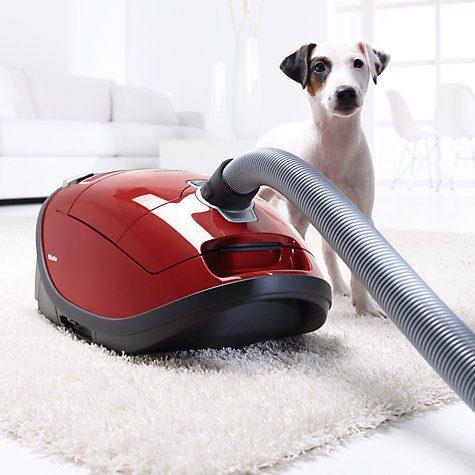 Miele Complete C3 Cat & Dog kopen