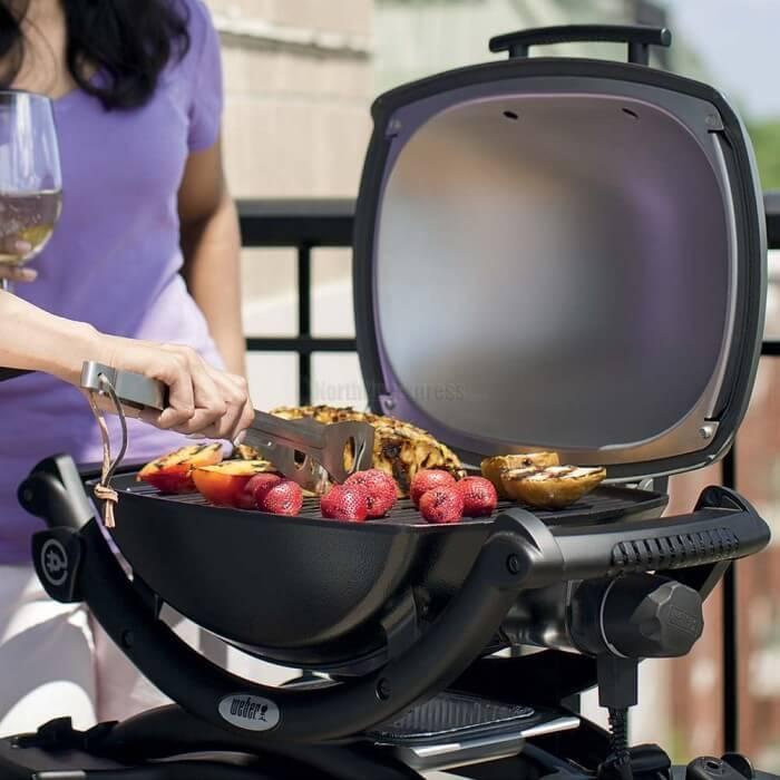 Mooiste Elektrische Barbecue Kopen