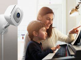 Netgear Arlo Q Review