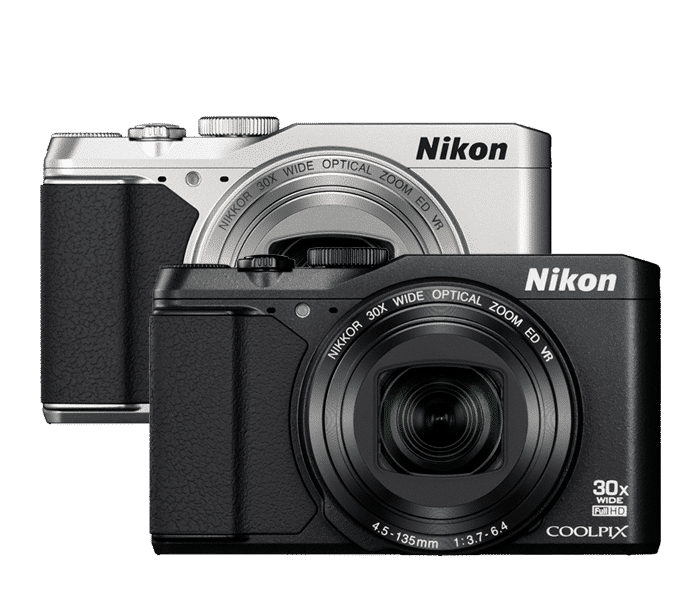 Nikon Coolpix S9900 beste camera