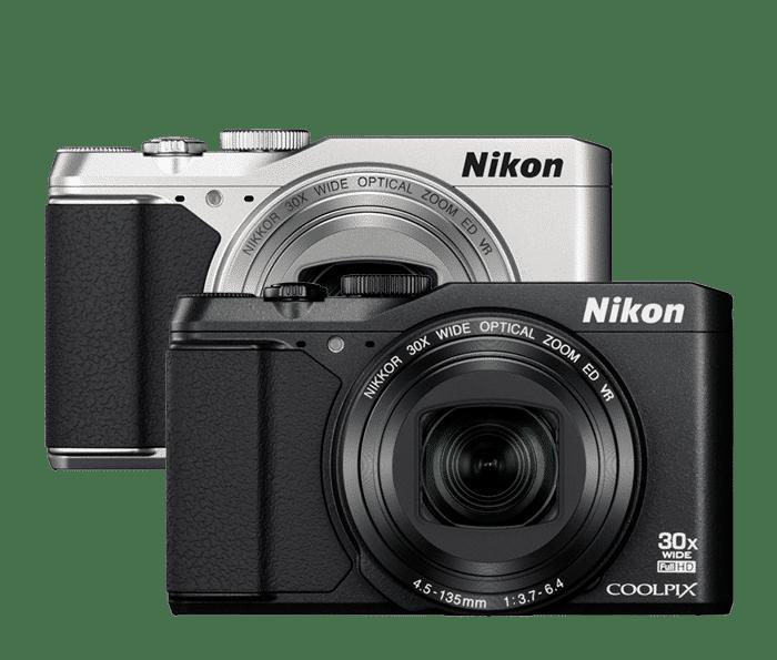 Nikon Coolpix S9900 beste camera