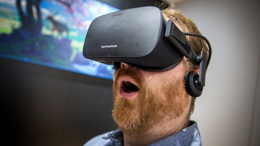 Oculus Rift en HTC Vive vergelijking