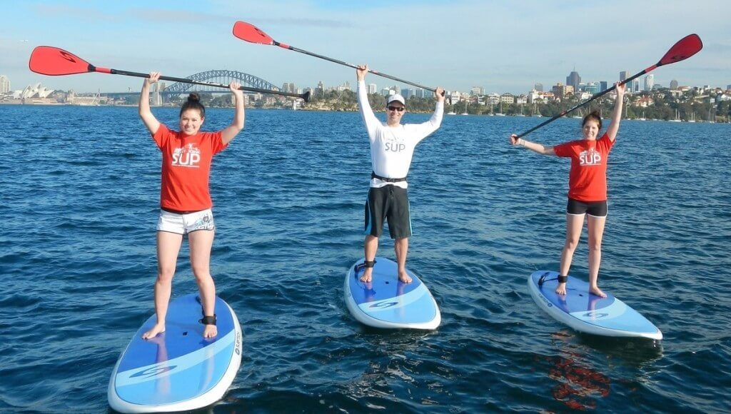 Paddle Board kiezen