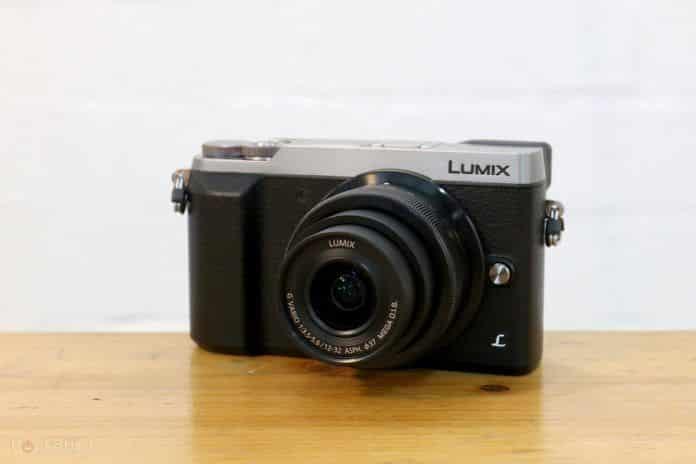 Panasonic Lumix GX80 Review