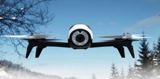 Parrot Bebop 2 Review