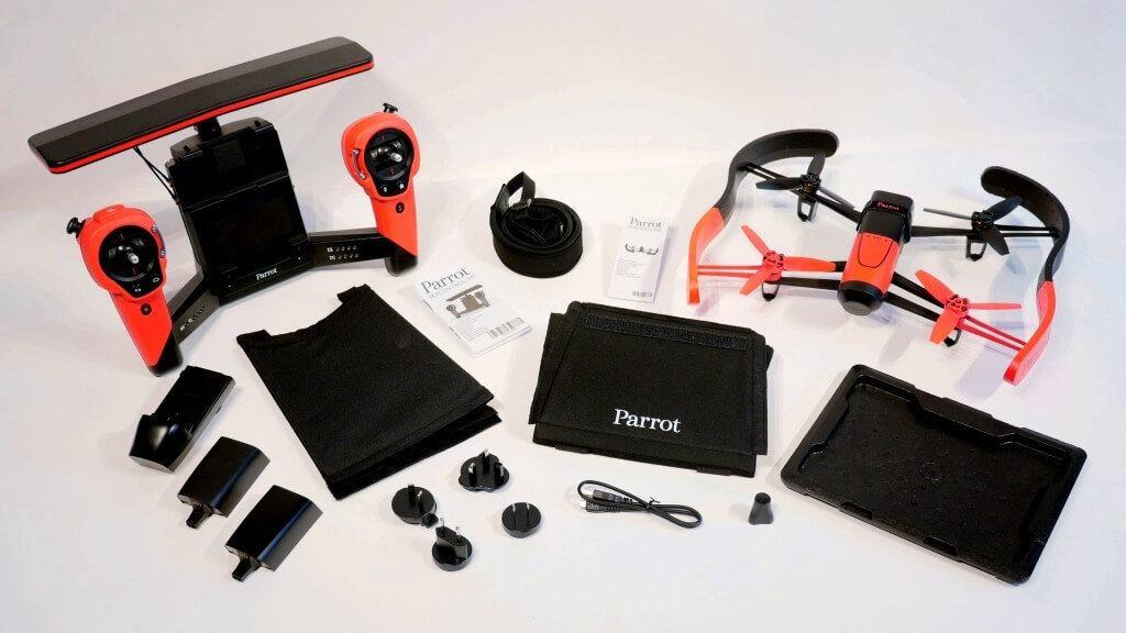 Parrot Bebop Drone kopen