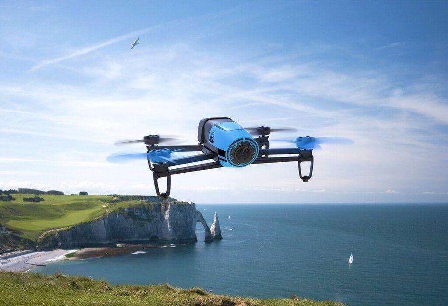 Parrot Bebop Drone