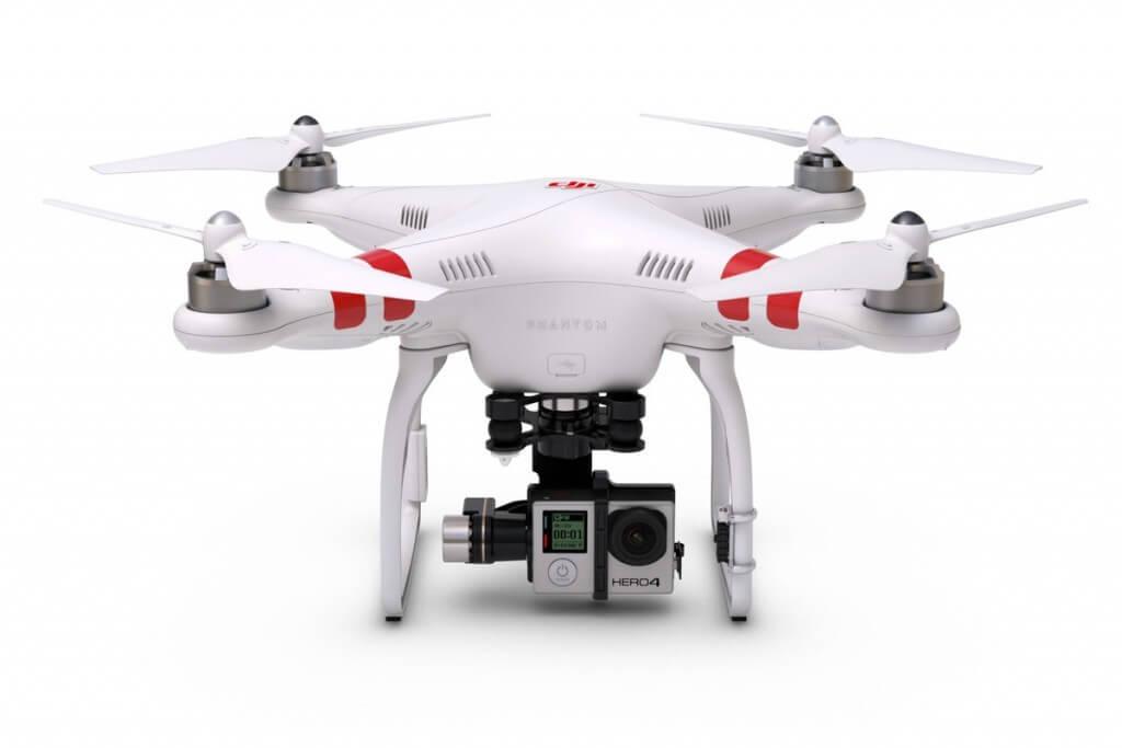 Phantom 2 Drone Kopen
