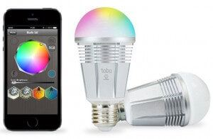 philips hue smart home licht
