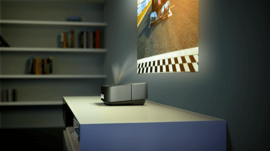 Philips Screeneo HDP1590TV kopen
