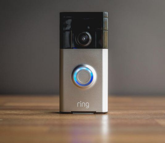 Ring Video Deurbel Review