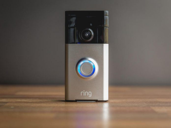 Ring Video Deurbel Review