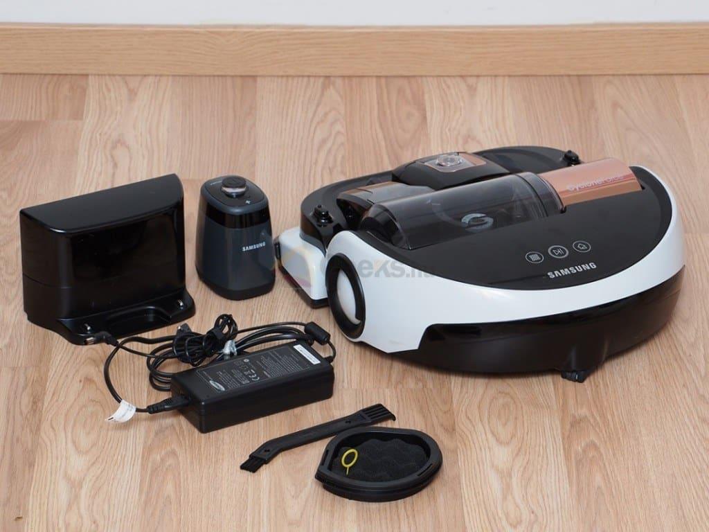 Samsung Powerbot VR9000 kopen