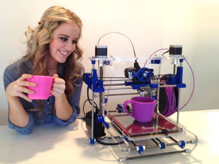 Snelste 3D Printer Kopen