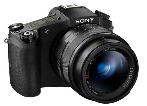 Sony DSC-RX10 beste camera 2016